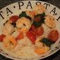 Shrimp, Grape Tomato & Pasta
