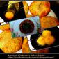 Raj Kachori (click for detail recipe)