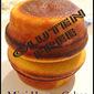 Mini Honey Cakes GF