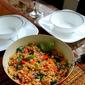 Kao Pad Kraprao - Thai Basil Fried Rice