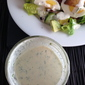 Homemade Ranch Dressing: The food of kings.