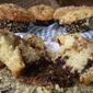 Balsamic – Currant Muffins