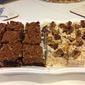 Peanut Butter Krispie Brownies & Treats