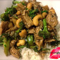 Teriyaki Chicken ~ Crock-pot Recipe