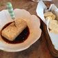 Cream Cheese Wasabi Block