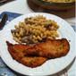 Chicken Broth Pasta Sauce