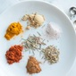 Giveaway: Spices, Salts and Herbs