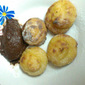 Eggless Pate Choux Pastry and Eggless Chocolate Mousse