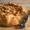 Apple Galette with Walnut Streusel