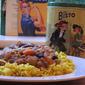 Lentil Curry – Recipe No 120