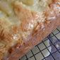 Pear Nut Bread