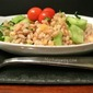 Italian Five Grains Lemon Salad