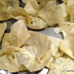 PHYLLO cup baskets