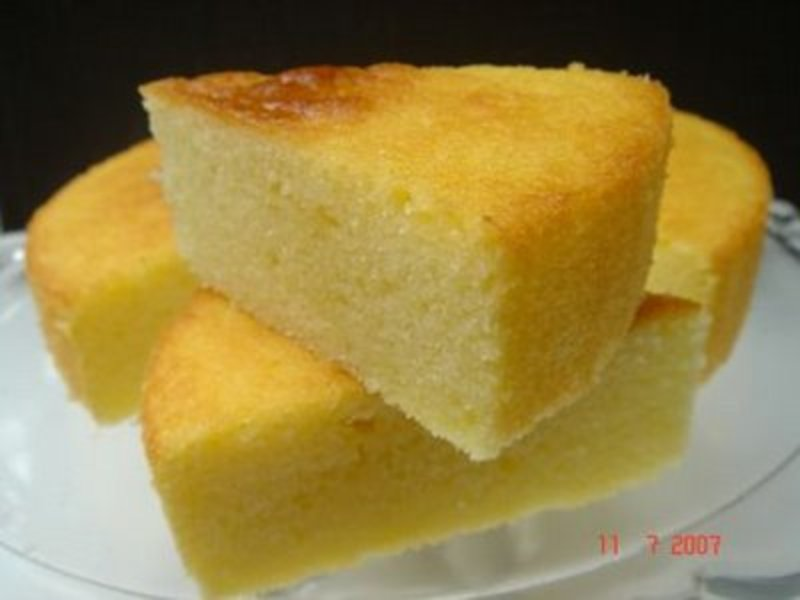 Recipes With Yellow Cake Mix And Sour Cream