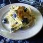 Blueberry & Almond Brunch Slaw