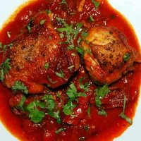Chicken Chilindron