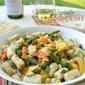 Summer Vegetable Gnocchi