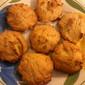 Gluten Free Marmalade Biscuits.