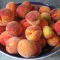 Freezer Peach Pie Filling