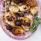 Rosemary Lemon Chicken and Potatoes