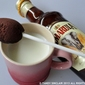 Amarula Hot Chocolate Spoons Recipe