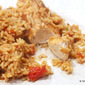 Easy Mexican Rice and Chicken