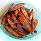Herb-Roasted Parmesan Potatoes