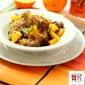 Orange Curry Leaves Chicken