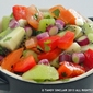Kiwi Fruit Salsa Recipe