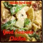 Good Season's Chicken {crockpot}