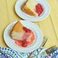 Chiffon Cake (dairy free)
