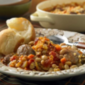 Easy Sweet French Cassoulet
