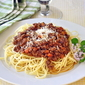 Our Best Simple Bolognese Sauce