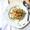 Artichoke, Lemon and Hazelnut Tagliatelle