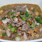 Batchoy Tagalog (Filipino Pork and Liver Soup)