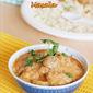 Mushroom Gravy Recipe – Potato Mushroom Curry Recipe