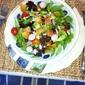 The Perfect Organic Salad