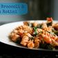 Kale, Broccoli & Bacon Rotini