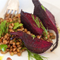 Beetroot and Lentil Salad and other great things to do with beetroot