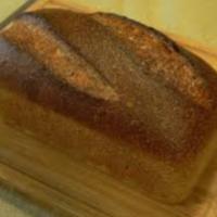 Potato-Caraway Loaf