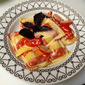 Two Ravioli Recipes..Lobster in Creamy Tomato Sauce and Cheese with Black Truffles and Mushrooms