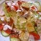 BLT Wedge Salads with Garlicky Buttermilk Dressing