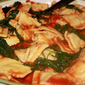 My Mom's and My Favorite Meat Spinach Ravioli Recipe