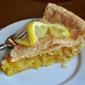 Shaker Lemon Pie