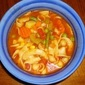 Mixed Veggie Soup