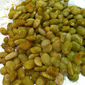 Roasted Lima Beans with Lime & Cayenne