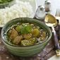 Green Chili Pork