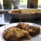 Bean & Vegetable Sheperds Pie – Recipe No 127