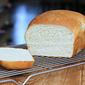 Secret Recipe Club: English Muffin Bread
