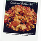 Crockpot: Chicken Chili